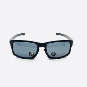Oakley Silver Stealth (A) Prizm Black Sunglasses